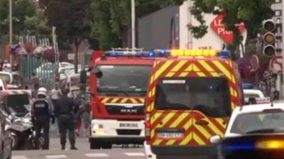 Toma de rehenes en una iglesia de Francia: los secuestradores degollaron al sacerdote y luego fueron abatidos por fuerzas especiales