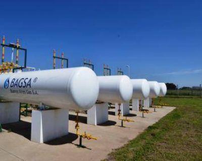 Salazar y Ponzio viajan para gestionar obras de gas