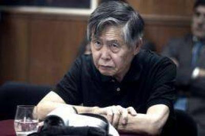 El presidente peruano no indultará a Fujimori