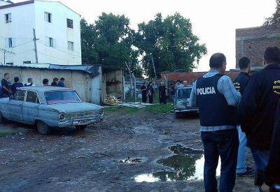 En lo que va del año hubo 173 secuestros en CABA y el Conurbano
