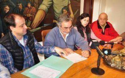 Trenque Lauquen: Alquilaron propiedad para residencia estudiantil