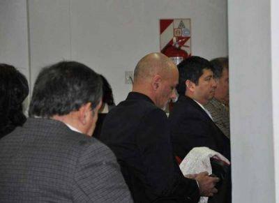 Defensa de Buzzi pide recusar a los fiscales de la causa
