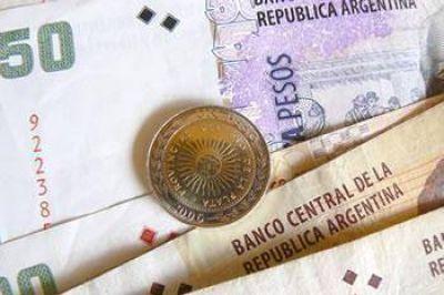LA RECAUDACIÓN PROVINCIAL ASCENDIÓ A $ 2.197 MILLONES EN EL PRIMER SEMESTRE