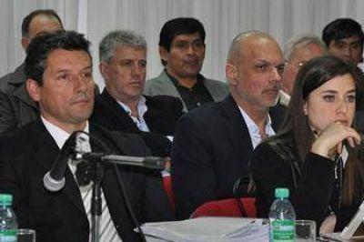 JUICIO POR ALPESCA: LA ABOGADA DE BUZZI RECUSÓ A LOS FISCALES Y SUSPENDIERON LA AUDIENCIA