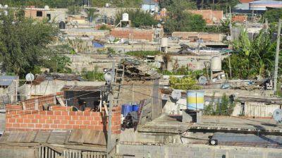 Acuerdo para urbanizar el barrio '11 de Noviembre' de Ushuaia