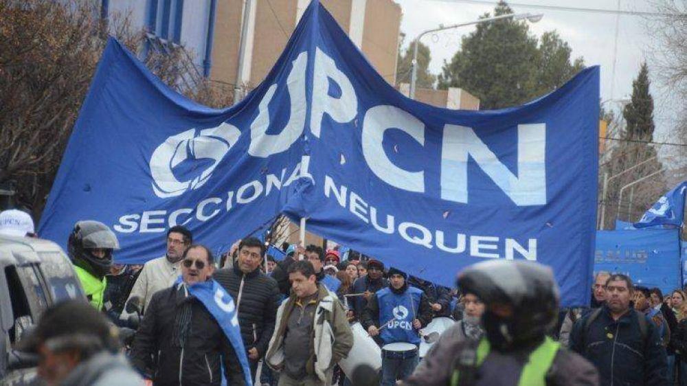 UPCN se reúne con el Gobierno: reclaman un aumento superior al 20%