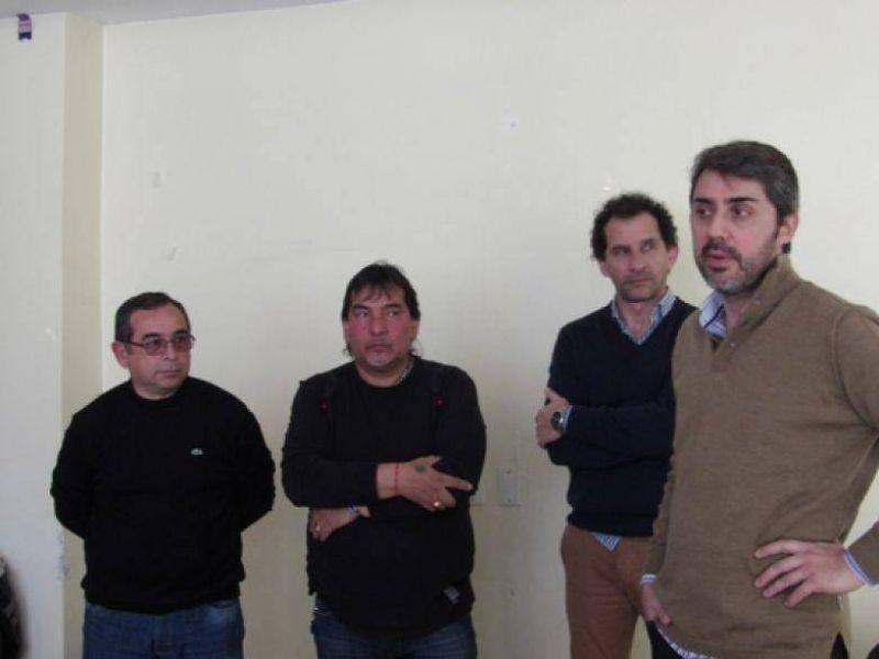 LA UOCRA INICIARÁ CAPACITACIONES EN ESPECIALIDADES DE LA CONSTRUCCIÓN