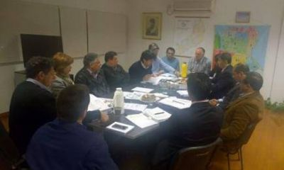 Reunión mediadora entre Municipalidad y SAMSA pasó a cuarto intermedio