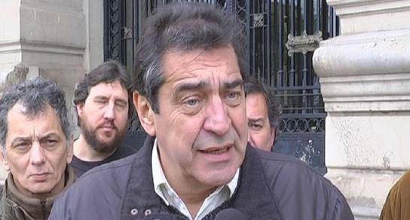 Godoy: �Queremos que se reabran las paritarias�