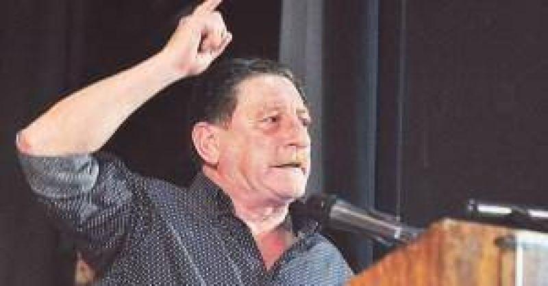 El MASA ratificó que no compartirá una CGT al comando de un triunvirato