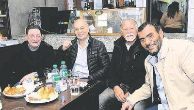 Diáspora de aliados de Moyano en plena pulseada interna por la CGT