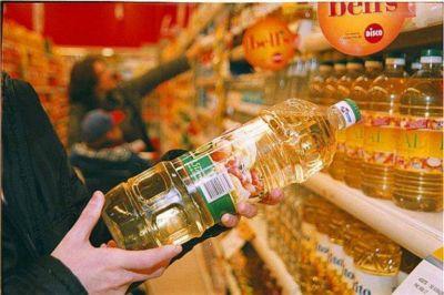 También en Entre Ríos controlarán la venta de aceites en los comercios