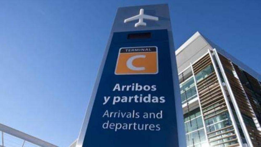 Aeronavengantes amenazan con protestas y prevén complicaciones en los vuelos