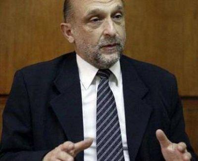 """""""La oposición está agitando irresponsablemente el fantasma de la privatización de OSSE"""""""