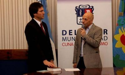 """El gobierno le respondió a Zúccaro: """"Prometió un hospital nuevo durante 12 años que nunca terminó"""""""
