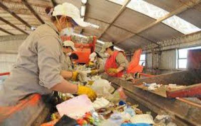 Comienza la prueba piloto de separación de residuos en origen