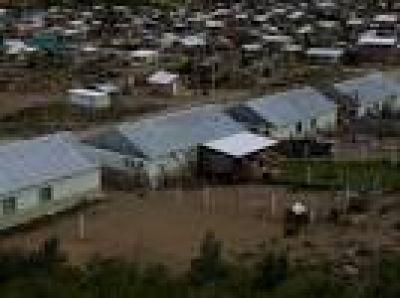 El IPPV autorizó a Bariloche a regularizar 8.000 viviendas