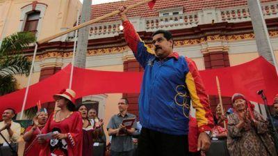 El chavismo pidió ilegalizar a la coalición opositora