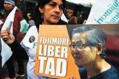 Fujimori se quedó una vez más sin indulto