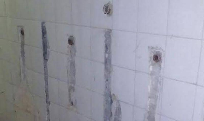 UNTER Cipolletti denunció falencias edilicias al retornar a clase