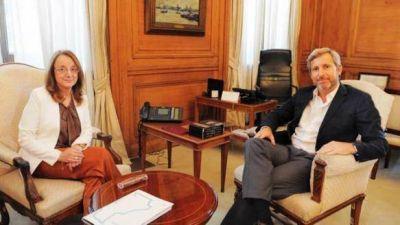 Las expectativas del Gobierno estarían puestas en la cumbre de Puerto Madryn
