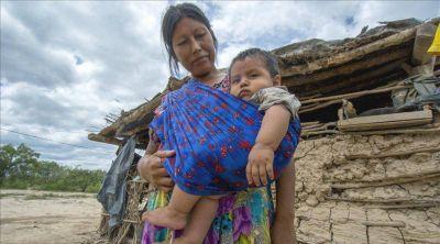Financiarán el trabajo de las ONG en pueblos originarios