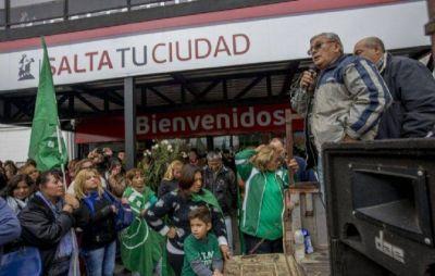 La Justicia Federal falló en contra de Pedro Serrudo