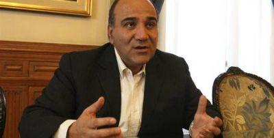 �Hay que ser respetuoso de la Justicia, pero me preocupa�, dijo Manzur sobre el caso Bel�n