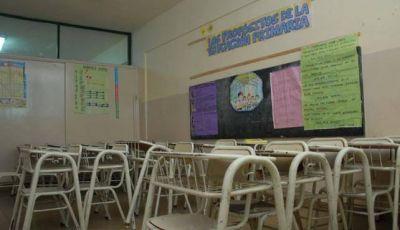 Educaci�n reiter� que descontar� los d�as de paro a los docentes