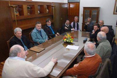 Atuel: analizan presentar la declaraci�n de la ONU en el juicio contra Mendoza