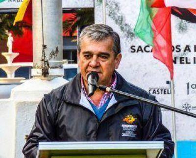Castelli: 120 apicultores en riesgo por las exportaciones