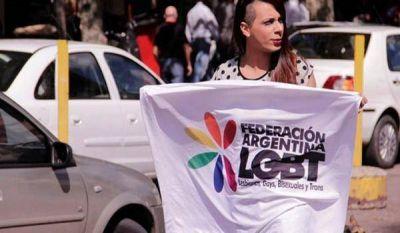 Cerca de 6000 personas trans, podrán ingresar a trabajar al Estado bonaerense