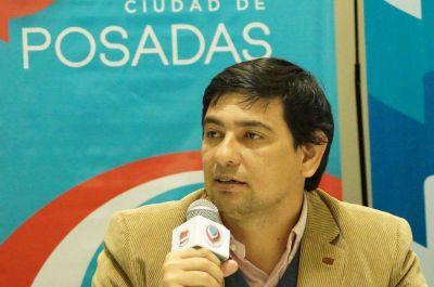 La Municipalidad de Posadas patrocinará a los vecinos que reciban boletas de SAMSA con incrementos