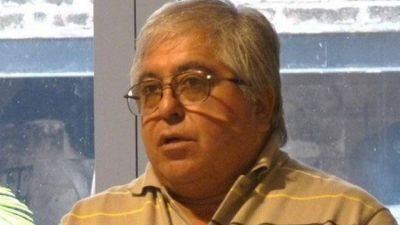 Despu�s de 12 a�os, Almada deja la conducci�n de los municipales de Entre R�os