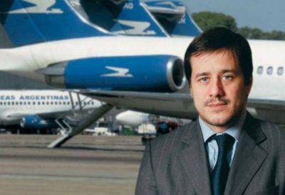 Denuncian que Mariano Recalde ped�a parte del sueldo a sus empleados