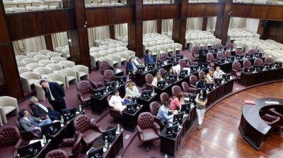El bloque Cambiemos presentó un pedido de informes sobre la cuenta de inversión del último año de Poggi