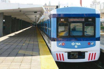 El tren Sarmiento para este jueves y la medida afecta a 350 mil usuarios