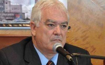 """Carasatorre: """"Los intendentes ganadores tienen el derecho de armar las listas de 2017"""""""