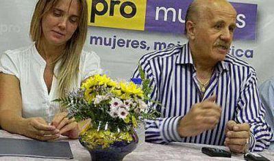 Daniel Garc�a denunci� que Gladys Gonz�lez le pidi� �10% del sueldo de funcionarios�
