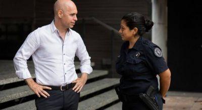 Los pasos que faltan en el traspaso de la Policía Federal a la Ciudad