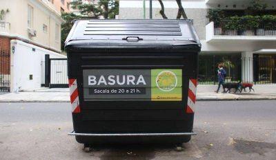 Como usar bien los contenedores