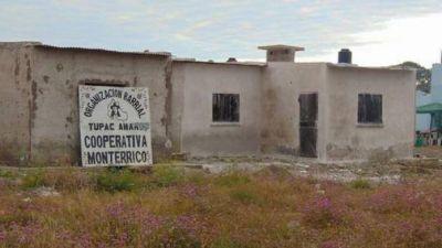 Estas son las casas por las que Milagro Sala cobr� millones de pesos y nunca termin�