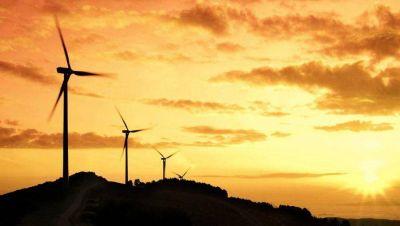 Neuquén busca posicionarse en la energía eólica