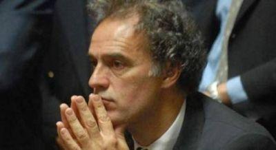 Juntan firmas para correr a Ibarra de un cargo en la Magistratura porteña