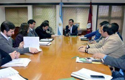 El Ministerio de Gobierno relanzará el plan Anafe en Casa