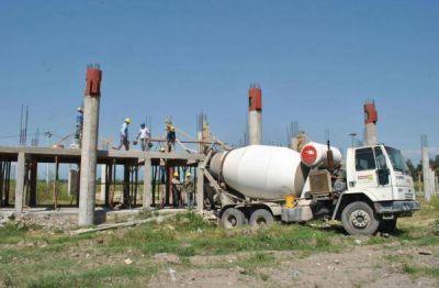 Concepción: Pagaron $1 millón para una cerca perimetral que nunca se hizo