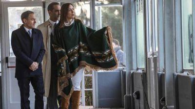 Vidal: el regreso del tren a la provincia ser� gradual