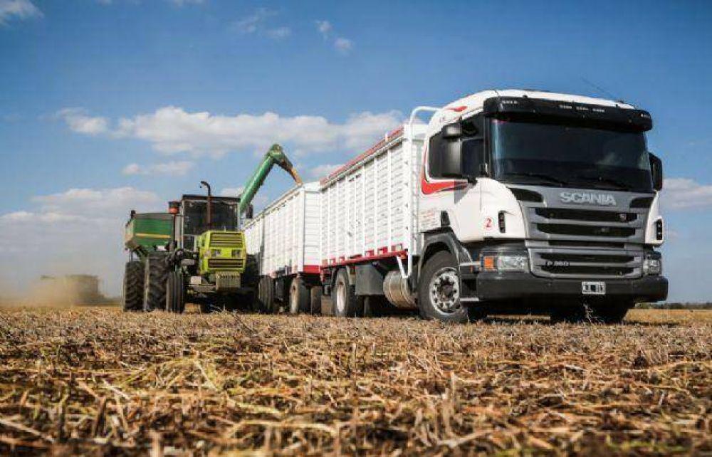 Transportistas de carga piden que se respete la suba del 24%