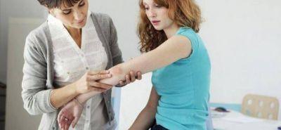 Campa�a gratuita de detecci�n de Psoriasis en C�rdoba