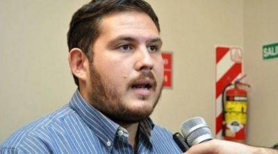 Ocampo refuta a Peppo, apoya a Capitanich y ratifica el Frente para la Victoria